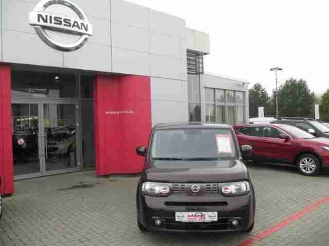 Nissan Cube 1.5 dCi