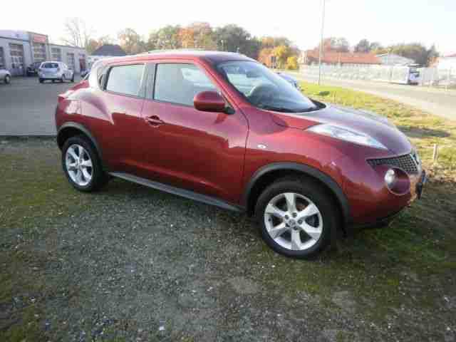 Nissan Juke Angebote Of Nissan Juke Acenta Tolle Angebote In Nissan