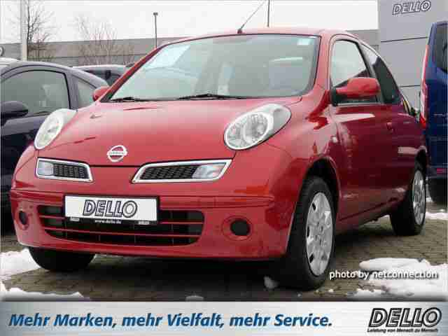 Nissan MICRA MORE 1.2