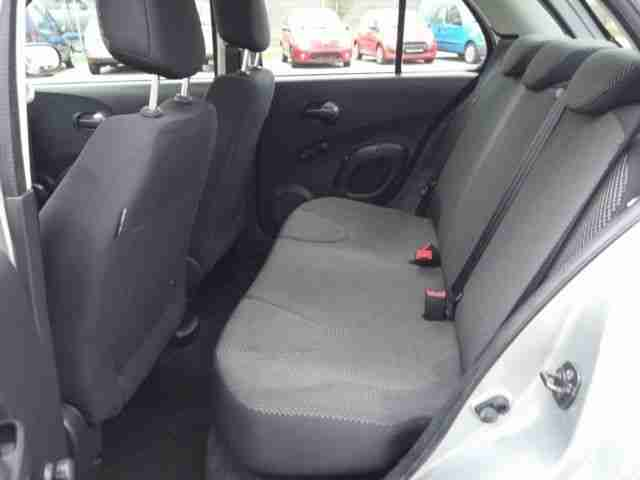 Nissan Micra 1.2 Pure Drive Aus 1.Hand