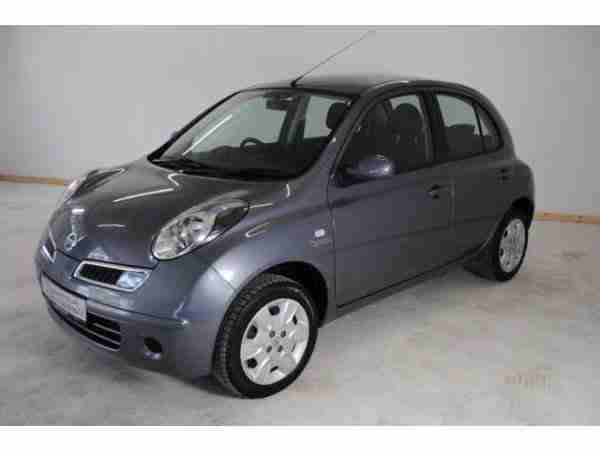 Nissan Micra 1.2 more, CD Radio