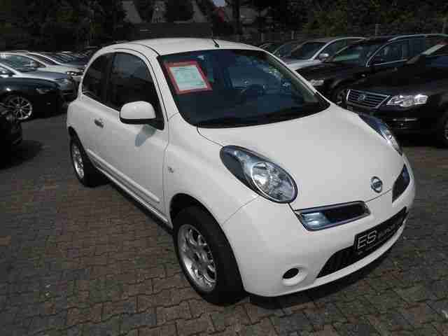 Nissan Micra Pure