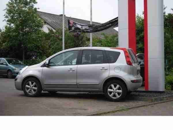 Nissan Note Acenta