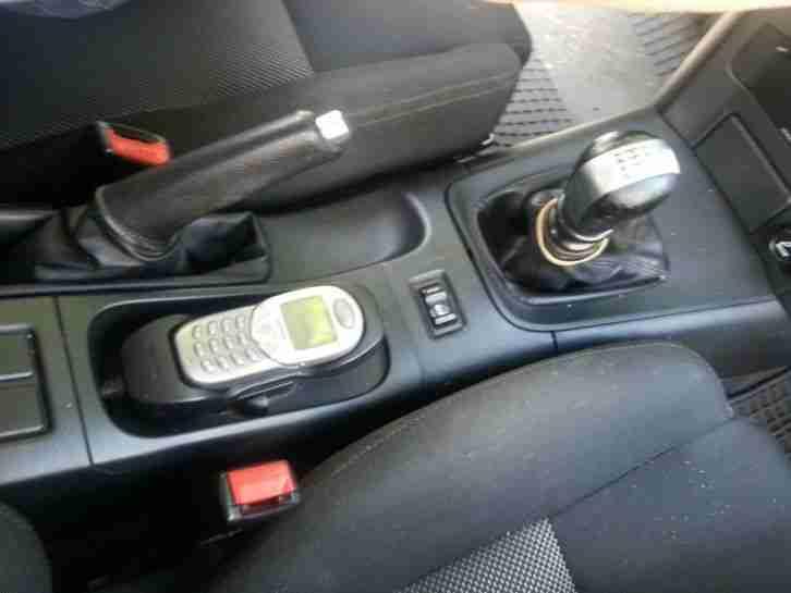 Nissan Primera Kombi P12 NAVI AHK, CD - tolle Angebote in ...