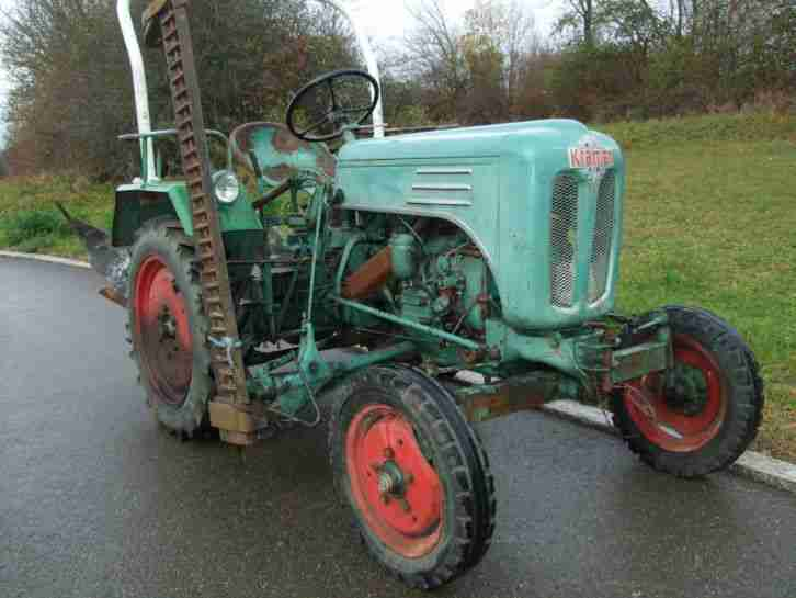 oldtimer traktor kramer kl 150 nutzfahrzeuge angebote. Black Bedroom Furniture Sets. Home Design Ideas