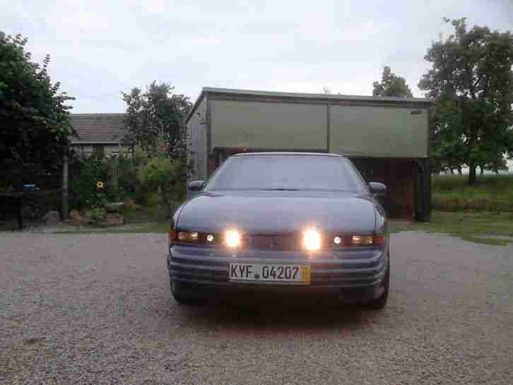 Oldsmobile Cutlass Surprem SL Baujahr 1997