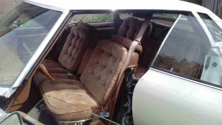 Oldsmobile ninety eight