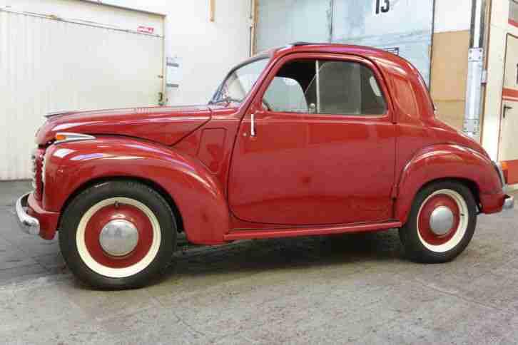 oldtimer fiat 500 topolino c topseller oldtimer car group. Black Bedroom Furniture Sets. Home Design Ideas