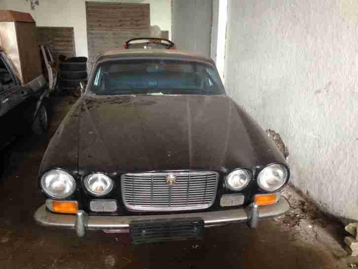 oldtimer jaguar xj 6 serie 1 topseller oldtimer car group. Black Bedroom Furniture Sets. Home Design Ideas