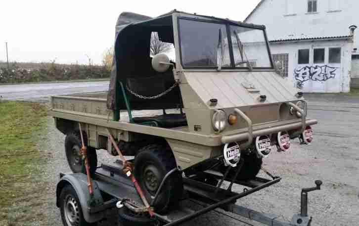oldtimer lkw steyr daimler puch haflinger ap700 topseller oldtimer car group. Black Bedroom Furniture Sets. Home Design Ideas