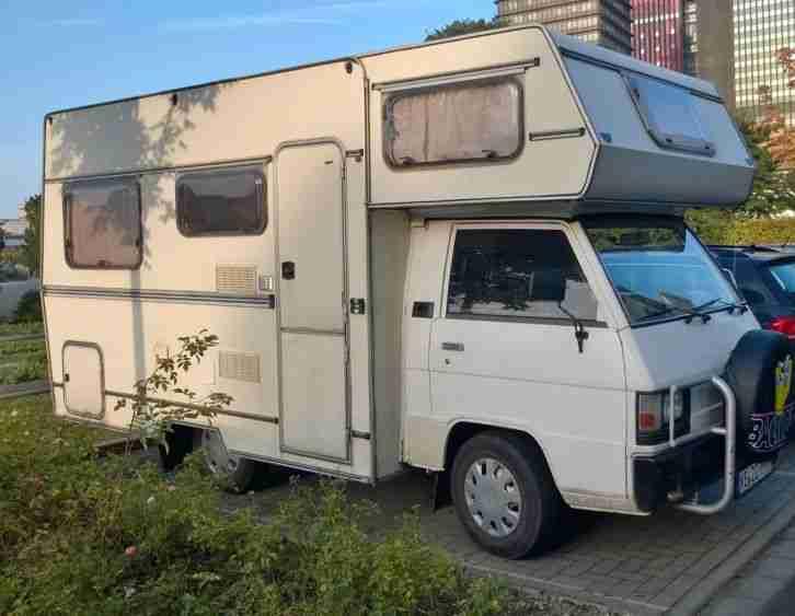 wohnwagen gebrauchtwagen alle wohnwagen mitsubishi. Black Bedroom Furniture Sets. Home Design Ideas