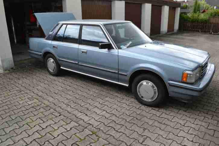 Oldtimer Toyota Crown
