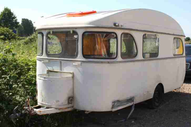 oldtimer wohnwagen constructam comet 6t bj wohnwagen wohnmobile. Black Bedroom Furniture Sets. Home Design Ideas