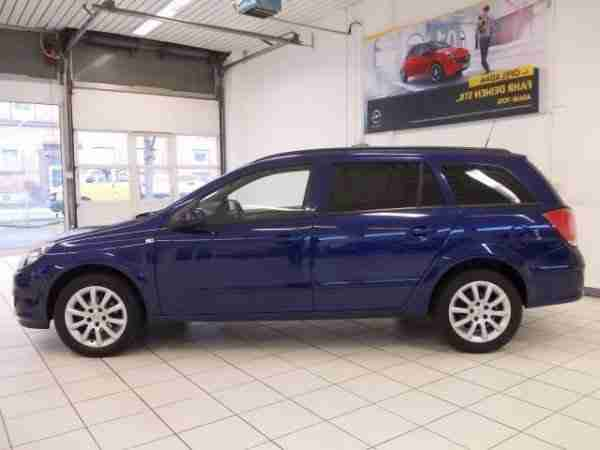 ASTRA 1.6 CAR.EDITIO NEBEL, CD 30 MP3, BC,
