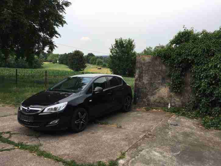 Opel Astra 1, 4 101 PS