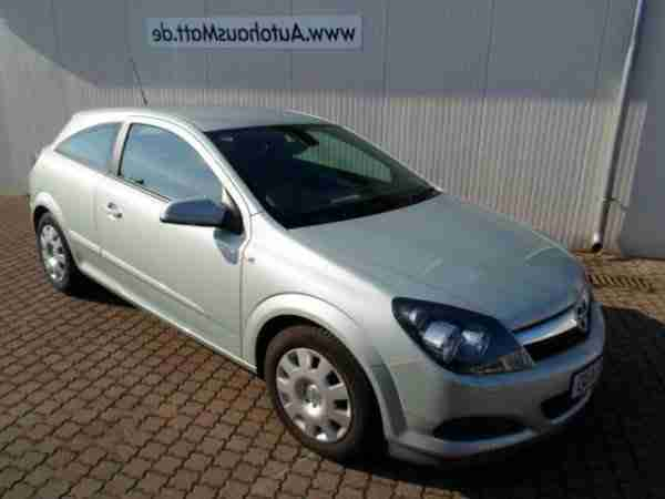 Astra 1.4 GTC Edition