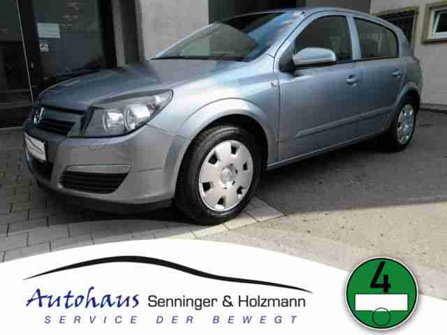 Opel Astra 1.4 TWINPORT® ECOTEC® Edition 5