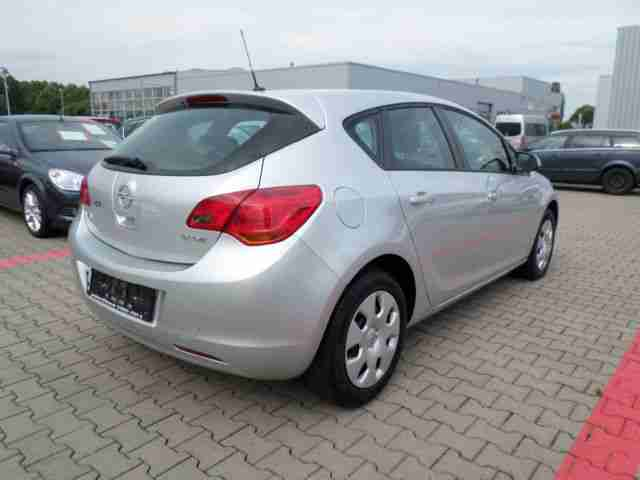 Opel Astra 1.4 ecoFLEX Selection