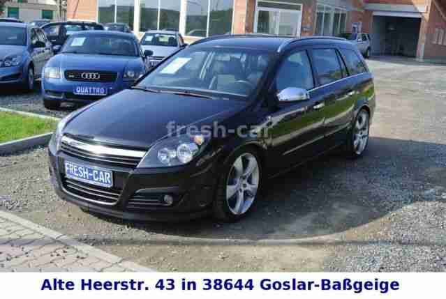 opel astra 1 6 caravan cosmo 18 zoll alufelgen die. Black Bedroom Furniture Sets. Home Design Ideas