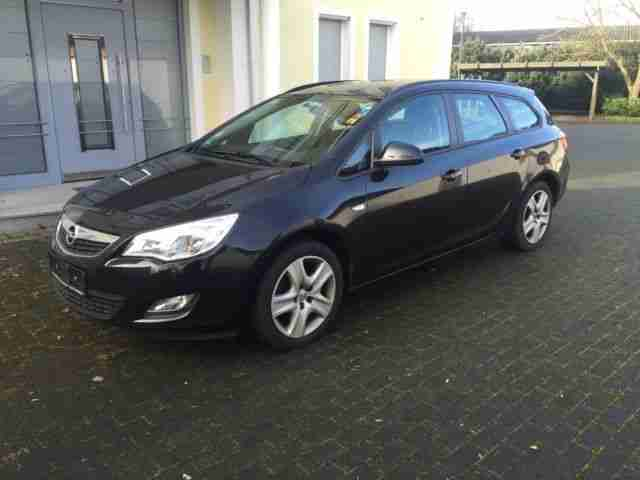 Astra 1.7 CDTI DPF Sports Tourer Edition NAVI