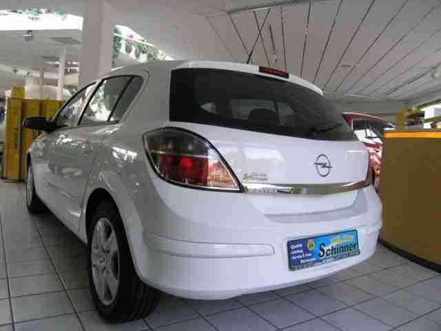 Opel Astra 1.8 Automatik Innovation