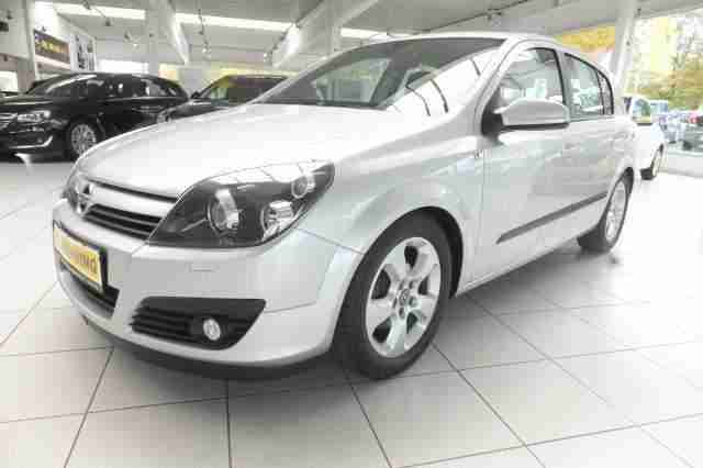 Astra H 1.8 Sport