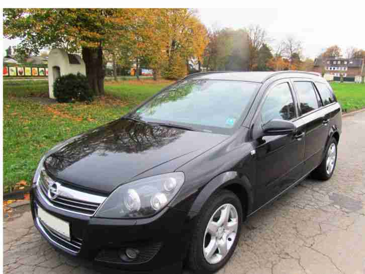 opel astra h caravan 1 7 cdti xenon 6 gang die. Black Bedroom Furniture Sets. Home Design Ideas
