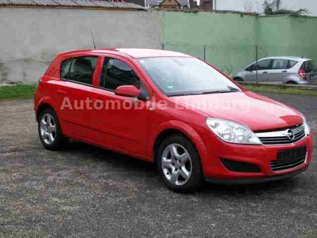 Opel Astra H Lim. CATCH ME Now