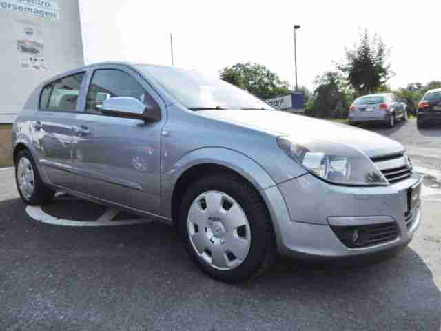 Opel Astra H Lim. Edition