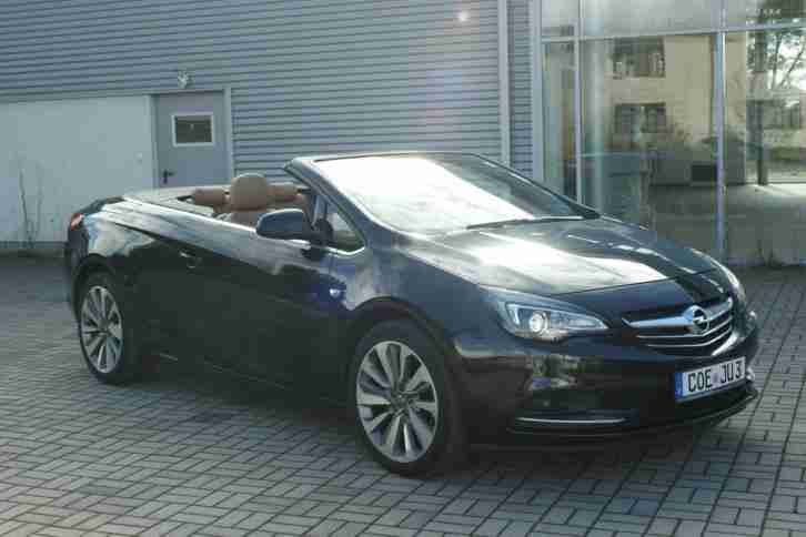 Opel CASCADA 2, 0 CDTI 165 PS FULL OPTION