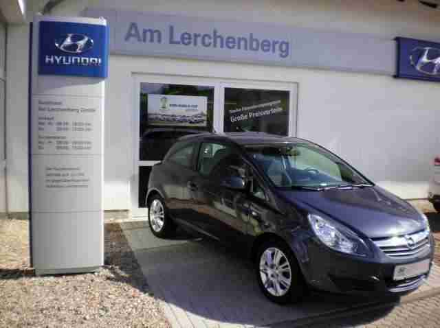 Corsa 1.2 16V Innovation