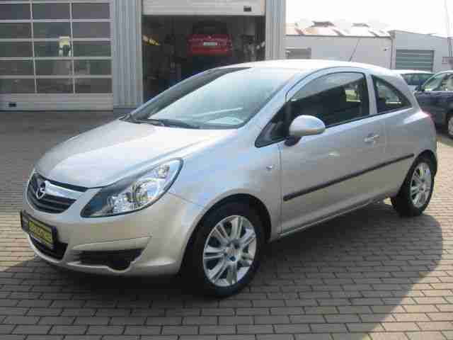 Corsa 1.2 16V Innovation, KLIMA, GARANTIE.