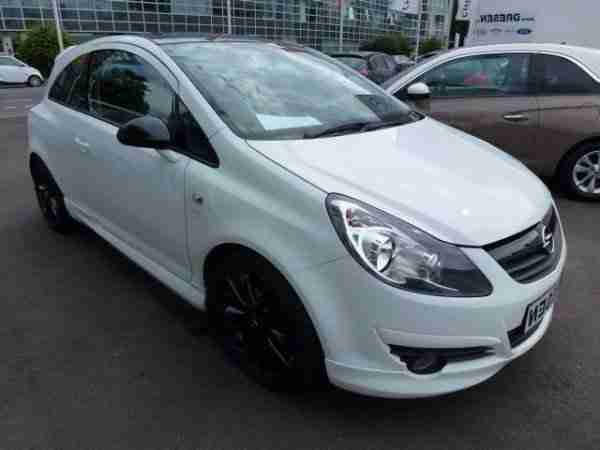 Opel Corsa 1, 2 Limited Edition Klimaanlage, LM