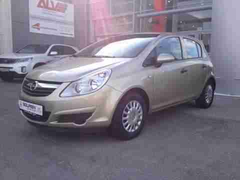 Corsa 1.2 Selection