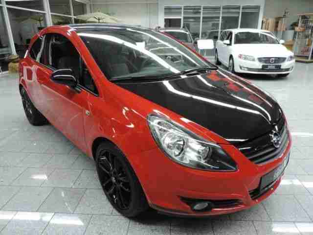 Corsa 1.4 16V Color Race