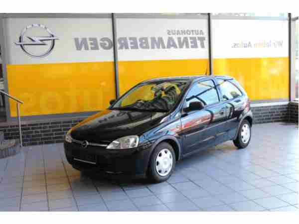 Corsa C Selection Klima