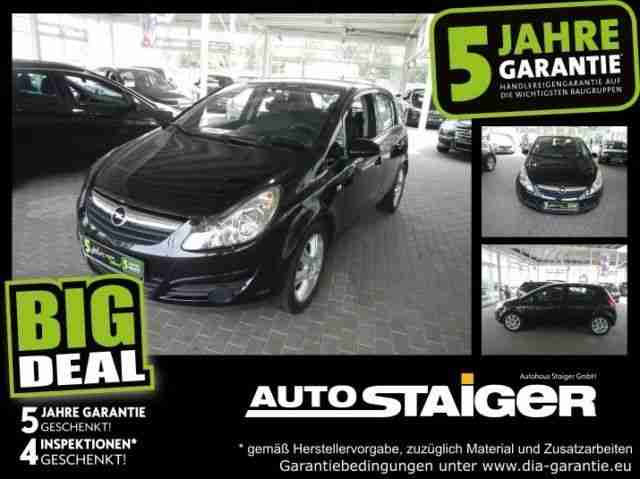 Opel Corsa D 1.2 CD MP3 FlexFix Träger