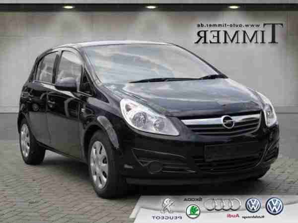 Opel Corsa D 1.2 Edition 5trg