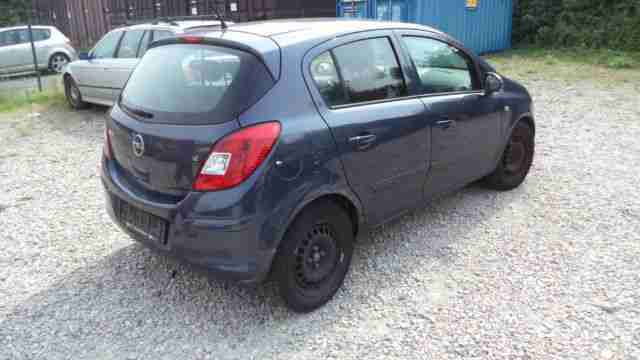 Opel Corsa D CATCH ME Now/114000KM/Euro4/Klima