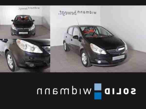 Opel Corsa D ''CATCH ME'' Radio CD 30 MP3 Klima