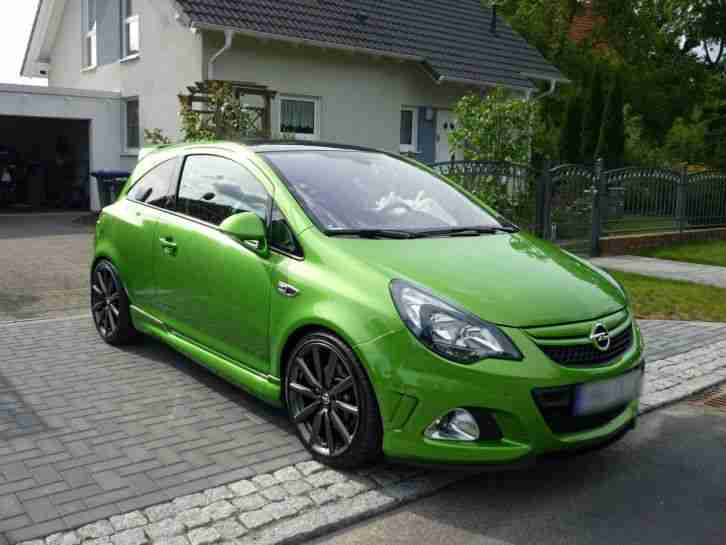 opel corsa opc n rburgring edition 211ps die aktuellen. Black Bedroom Furniture Sets. Home Design Ideas