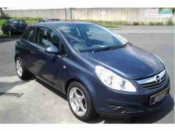 Corsa Selection 3 türig 1.2 80 PS