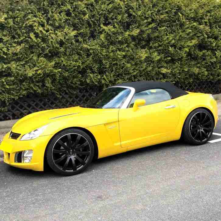 opel gt turbo roadster 264ps 25150km neuwertig die. Black Bedroom Furniture Sets. Home Design Ideas