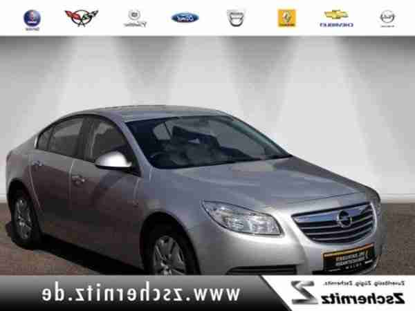Opel Insignia 1.6 Selection mit Klimaanlage