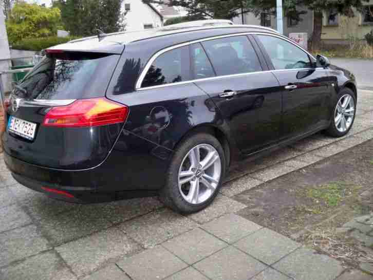 opel insignia 2 0 cdti sports tourer die aktuellen. Black Bedroom Furniture Sets. Home Design Ideas