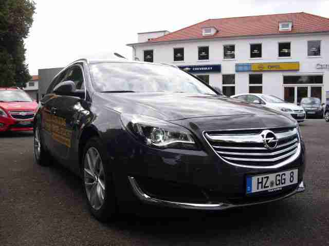 opel insignia 2 0 cdti sports tourer innovation die. Black Bedroom Furniture Sets. Home Design Ideas