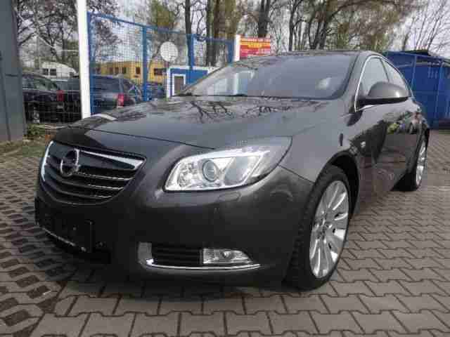 Opel Insignia 2.0 Turbo Aut. Edition