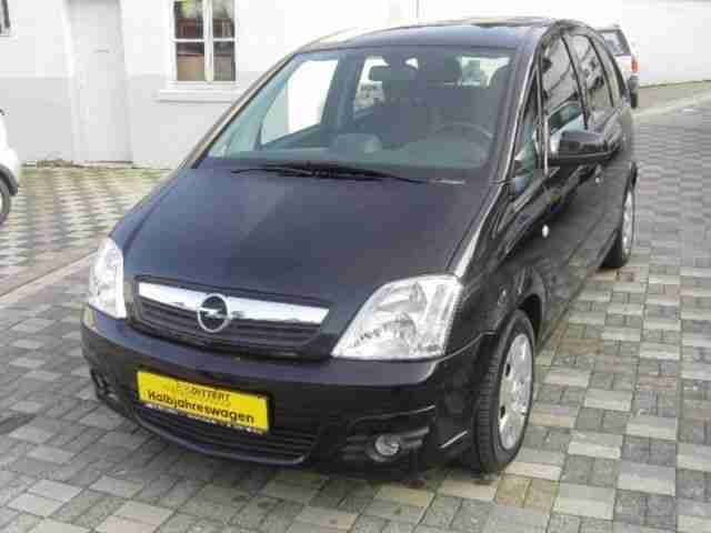 opel meriva 5 t rig essentia 5000 st ck die aktuellen angebote opel autos. Black Bedroom Furniture Sets. Home Design Ideas