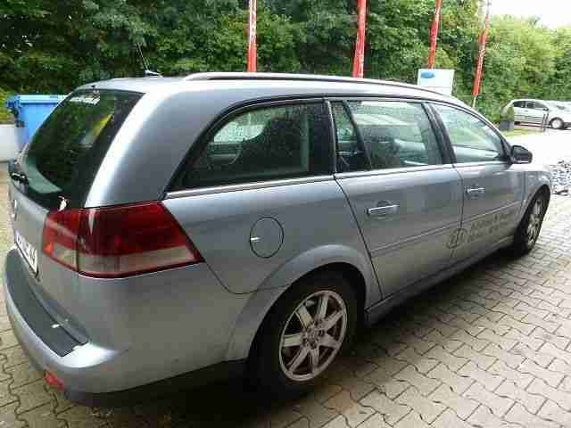 Vectra 3, 0 CDTi , Station Wagon