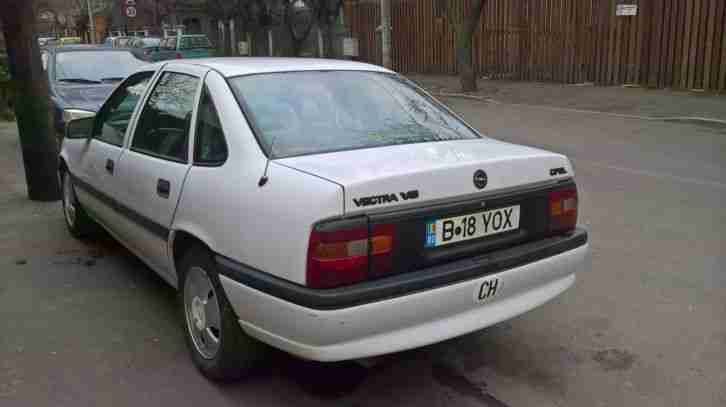 Opel Vectra A 2.5 V6 Automatik 1993 oder teile